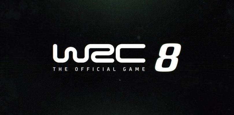 Review: WRC 8 (PS4 Pro)