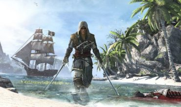 More Assassin's Creed games might be on the way to the Switch