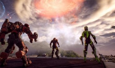 Anthem's Acts will be replaced with seasonal updates to focus on core issues