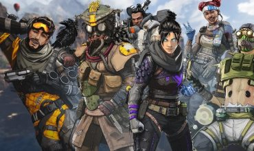Physical editions coming for… Apex Legends?