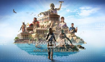 The Assassin's Creed Odyssey: Discovery Tour is now available for free