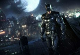 Microsoft is also apparently looking to buy Warner Bros. Games