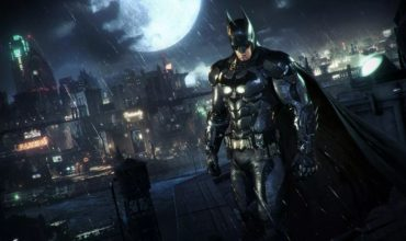 It looks like WB Games Montreal is teasing a new Batman game