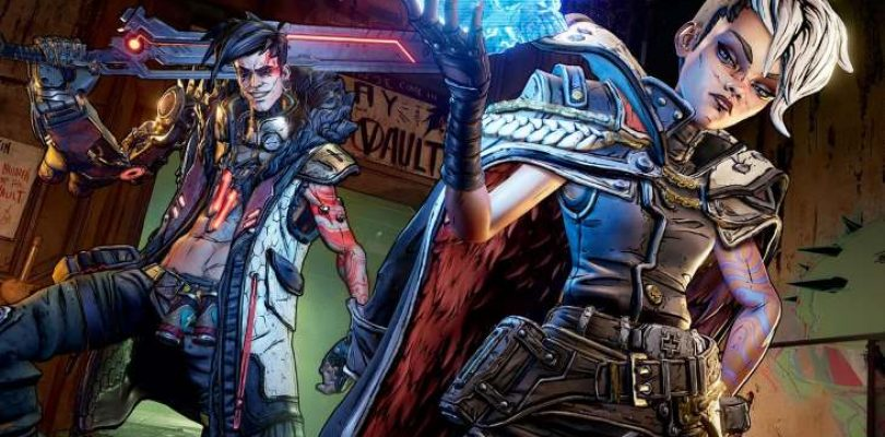 Borderlands 3 will have pre-load for PC version