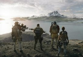 Interview: Ghost Recon Breakpoint with executive producer Nouredine Abboud