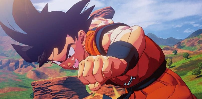Hands-on: Dragon Ball Z Kakarot (Gamescom)