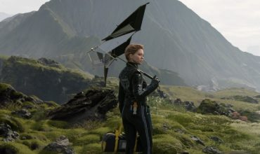 Death Stranding gets a 48-minute gameplay trailer and a ton of new info