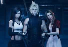 New Final Fantasy 7 Remake trailer shows off the slums and some summons