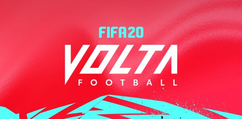 Hands-on: FIFA Volta (Gamescom)