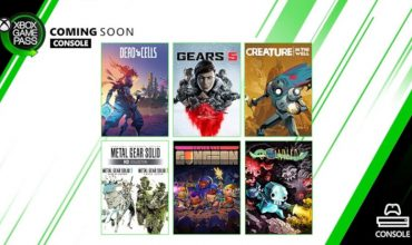 Dead Cells, Enter the Gungeon and more heading to Xbox Game Pass