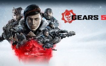 Review: Gears 5 (Xbox One X)