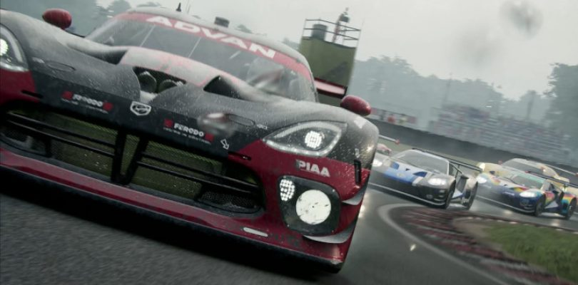 This GRID trailer will get your heart racing