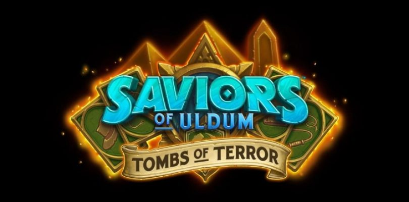Hearthstone: Tombs of Terror Q&A with Dave Kosak and Alec Dawson
