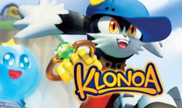 Rumour: A new Klonoa game could be on the cards