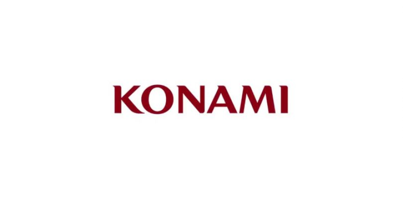 Konami is hard at work on a new console IP