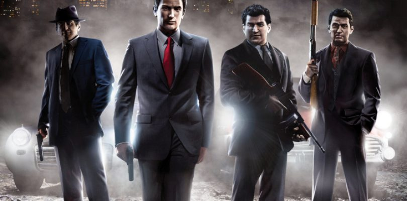New trademark suggests that Mafia and Mafia 2 remasters are making a drive-by