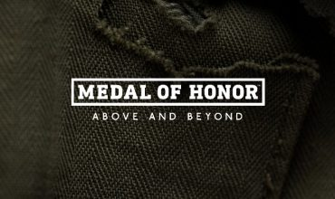 Respawn's big VR breakthrough is Medal of Honor: Above and Beyond