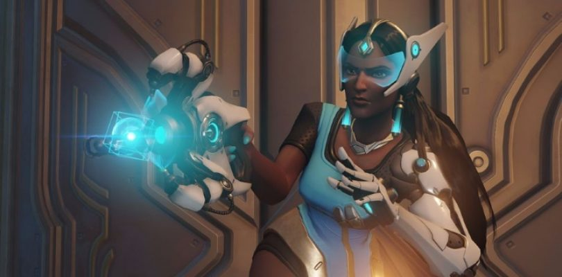 The next Overwatch update will buff or nerf roughly half of the roster