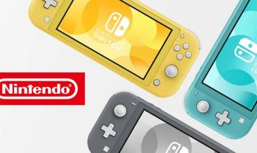 Review: Switch Lite