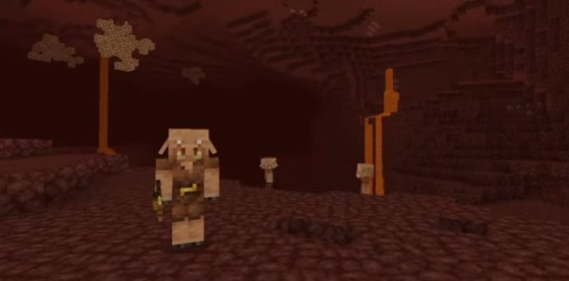 Minecraft's Nether is finally getting an update