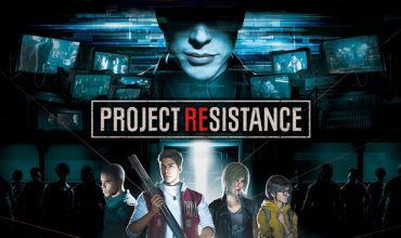 Watch a full match of Project Resistance