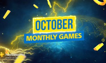 PS Plus in October hits a home run