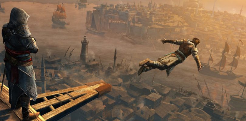 Creator of Assassin's Creed is sorry for the Ubisoft radio towers