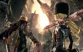 Review: Code Vein (PS4 Pro)