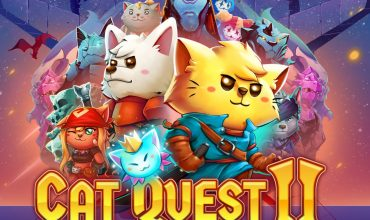 Review: Cat Quest II (PC)