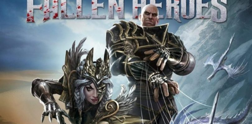Divinity: Fallen Heroes is put on hold indefinitely