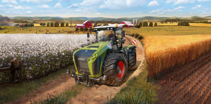 Review: Farming Simulator 19 Platinum Edition (PS4)