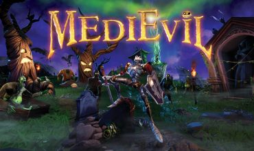 Review: MediEvil (PS4 Pro)