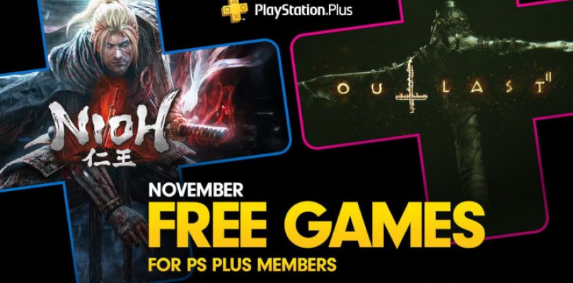 PS Plus members battle the Yokai or a deadly cult this November