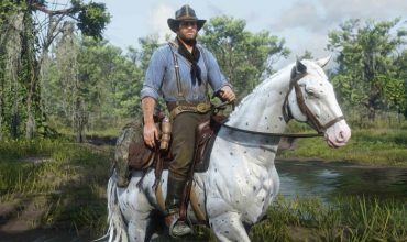 Prepare your bandwidth and hard drives, Red Dead Redemption 2's PC specs revealed