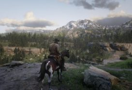 See what Red Dead Redemption 2 for PC looks like in 4K60 trailer