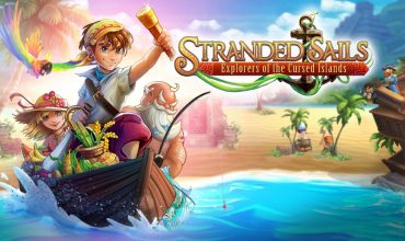 Review: Stranded Sails: Explorers of the Cursed Islands (Switch)