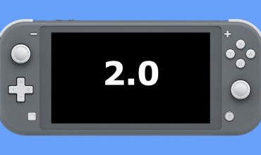 Switch Lite updated version could already be on its way
