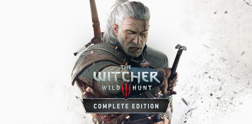 Review: The Witcher III: Wild Hunt – Complete Edition (Switch)
