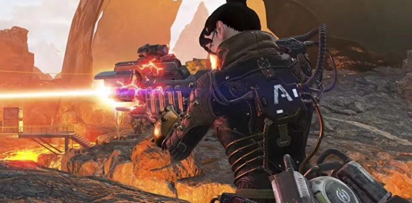 Apex Legends is getting a firing range to test out guns and characters