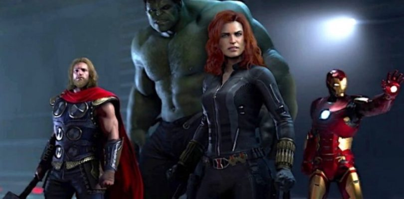 Marvel's Avengers might take you up to 30 hours to complete