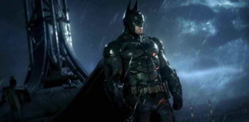 Rumour: Batman Arkham Legacy might see us play as the bat family