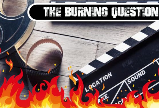 The Burning Question: What's your favourite game based on a movie license?