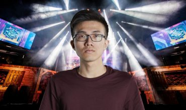Hearthstone Grandmaster gets suspended after calling for the liberation of Hong Kong