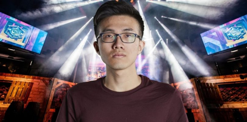 Suspended Hearthstone Grandmaster blitzchung speaks out about ban