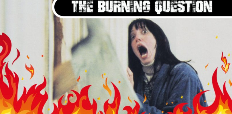 Burning Question: What video game enemy terrifies you the most?