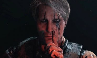 It's been confirmed that Death Stranding is coming to PC next year