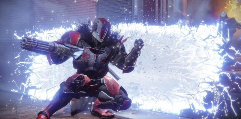 Destiny 2 hits 200,000 concurrent players on Steam on its first day