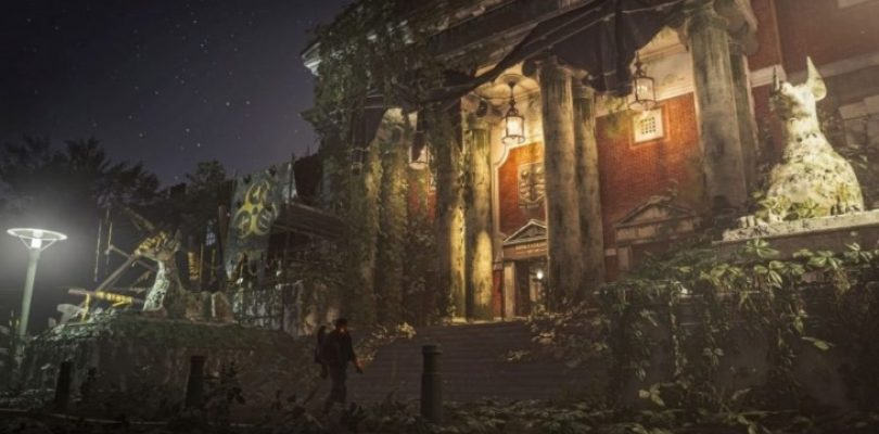 A hidden boss in The Division 2 took over two months to find