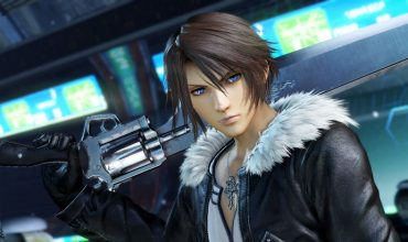 Yoshinori Kitase would like to see a Final Fantasy VIII Remake by younger staff