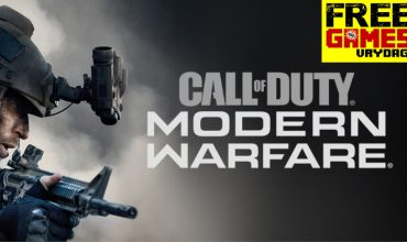 Free Games Vrydag: Call of Duty: Modern Warfare (PS4)
